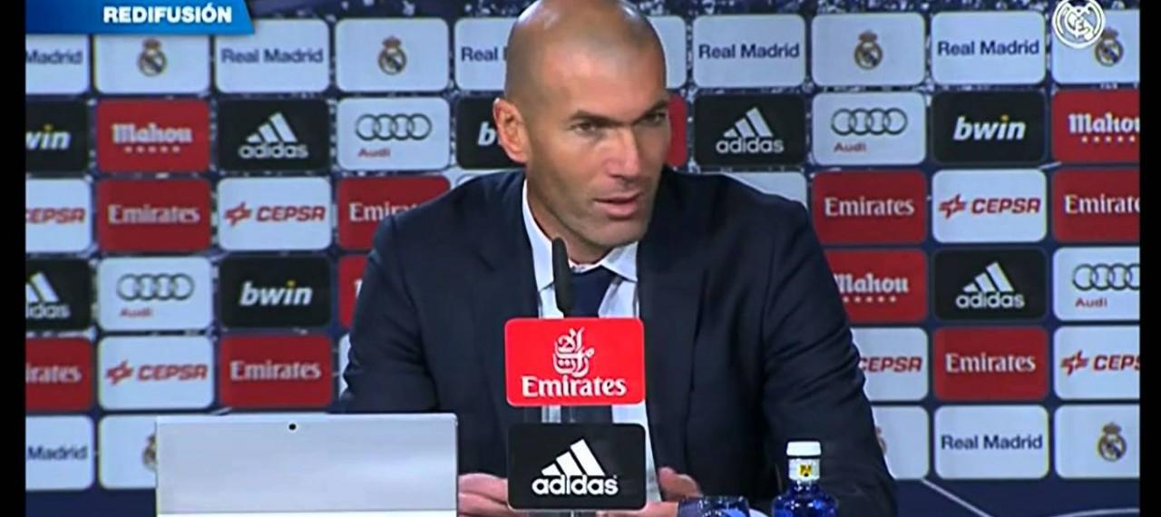 Zidane allaité 3 ans !