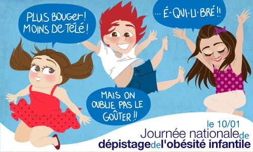 obésité_infantile