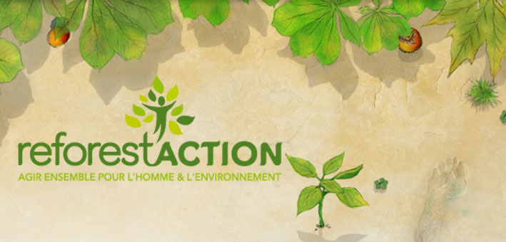 reforestaction