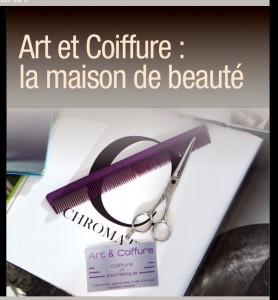 Art & Coiffure